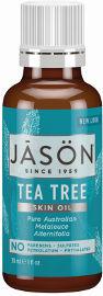 ג'ייסון שמן עץ התה