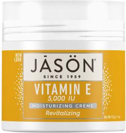 ג'ייסון קרם פנים ויטמין E