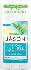 ג'ייסון דאודורנט סטיק עץ התה