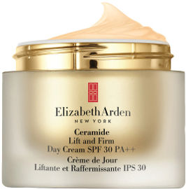 Elizabeth Arden CERAMIDE LIFT AND FIRM קרם לחות SPF30