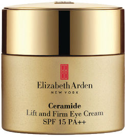 Elizabeth Arden CERAMIDE PLUMP PERFECT ULTRA LIFT & FIRM קרם עיניים