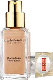 Elizabeth Arden PURE FINISH MINERAL מייק אפ 03