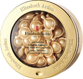 Elizabeth Arden CERAMIDE ADVANCED לעור הפנים