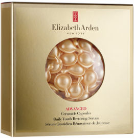 Elizabeth Arden CERAMIDE ADVANCED לעור הפנים