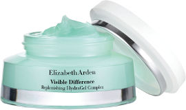 Elizabeth Arden VISIBLE DIFFERENCE ג'ל לחות לחידוש מרקם העור