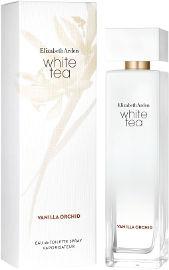 Elizabeth Arden WHITE TEA VANILA ORCHID א.ד.ט לאשה