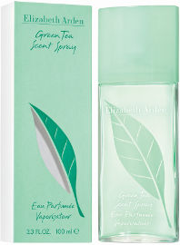 Elizabeth Arden green tea א.ד.ט לאשה
