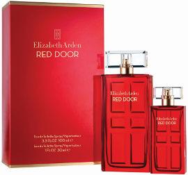 Elizabeth Arden red door סט א.ד.ט + א.ד.ט לאשה