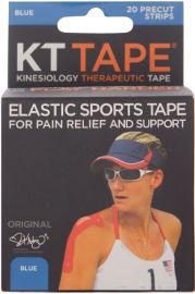 KT TAPE רצועות פלסטר מתאים לכאבי גב, כאבי ברכיים, נקע, כאבי צוואר, כאבי כף יד ועור