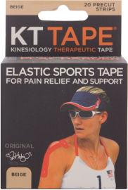 KT TAPE חבישה חדשנית להפחתת כאבים, למניעת פציעות, להתאוששות מהירה