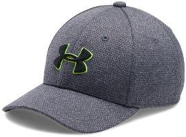 Under Armour Heathered Blitzing כובע ילדים אנדר ארמור