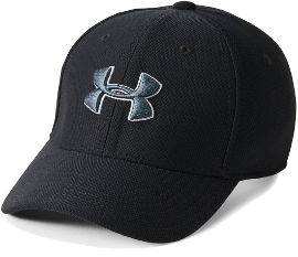 Under Armour Blitzing 3.0 כובע ילדים אנדר ארמור