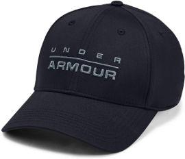 Under Armor Wordmark STR כובע גברים אנדר ארמור
