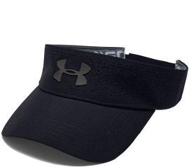 Under Armour Elevated Golf Visor כובע נשים אנדר ארמור