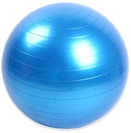 ATX FITNESS כדור פיזיו כחול + משאבה