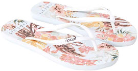 RIP CURL Tallows Floral Shoes