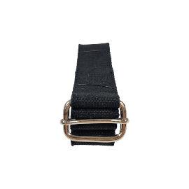 יוגה סטור חגורת יוגה 2.1 מ' שחורה
