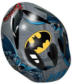 YKI קסדת בטיחות לילדים באטמן