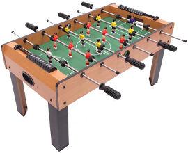 """YKI שולחן כדורגל 120 ס""""מ חצי מקצועי"""
