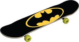 YKI סקייטבורד מעץ  באטמן