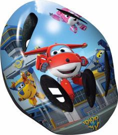 YKI קסדת בטיחות לילדים מטוסי על