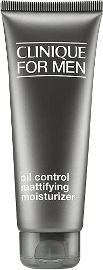CLINIQUE OIL CONTROL קרם לחות לגבר
