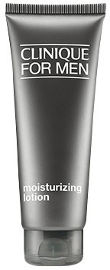 CLINIQUE MOISTURIZING LOTION קרם לחות לגבר