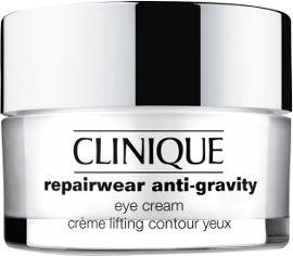 CLINIQUE REPAIRWEAR ANTI-GRAVITY קרם עיניים אנטי אייג'ינג