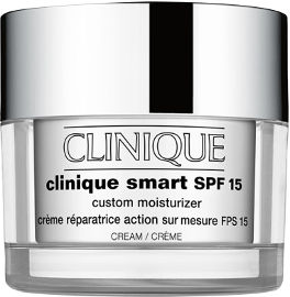 CLINIQUE SMART קרם לחות לעור מעורב SPF15