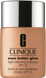 CLINIQUE EVEN BETTER GLOW מייק אפ 12