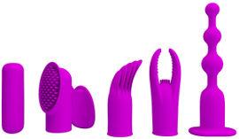 סקס סטייל toys kit סט זוגי מושלם