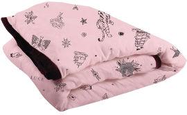 ndoto שמיכה עם מילוי לילדים/נוער