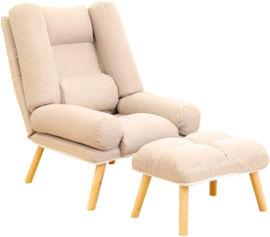 Lazy Comfort כורסת טלוויזיה EASY COMFORT בצבע בז'