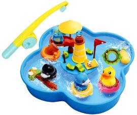 Hilis משחק חול ומים B.Duck