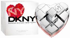 DKNY DKNY my NY א.ד.פ לאשה
