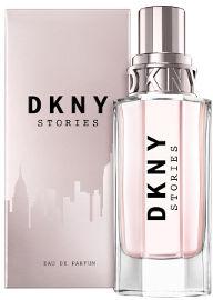DKNY STORIES א.ד.פ לאשה