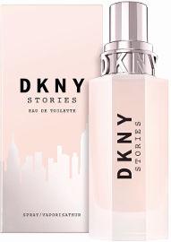 DKNY STORIES א.ד.ט לאשה