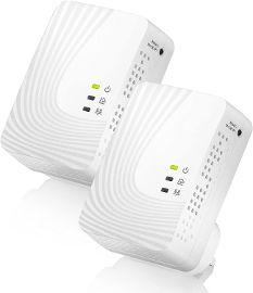 גרנדטק מגדיל טווח אינטרנט על גבי רשת החשמל