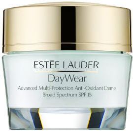 ESTEE LAUDER DAY WEAR ADVANCED קרם יבש SPF15