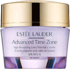 ESTEE LAUDER ADVANCED TIME ZONE קרם נורמל