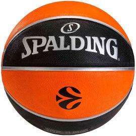 Spalding כדורסל דמוי יורולוג TF150 מס 5