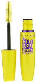 MAYBELLINE COLOSSAL VOLUM EXPRESSמסקרה