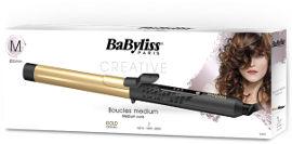 בייביליס חשמלי מסלסל שיער קרמי דגם C425E