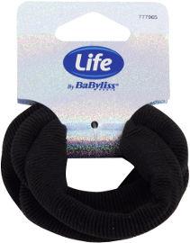 Life BaByliss גומיות ספוג שחור