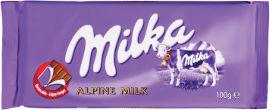 מילקה שוקולד חלב