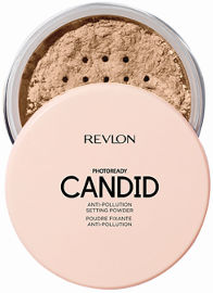 REVLON PHOTOREADY CANDID פודרה
