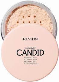 REVLON PHOTOREADY CANDID פודרה