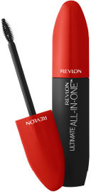 REVLON ALL IN ONE מסקרה