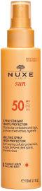 NUXE ספריי לפנים ולגוף להגנה מהשמש SPF50