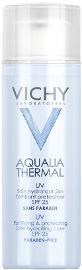 VICHY אקוואליה טרמל UV קרם לחות והגנה לפנים SPF25